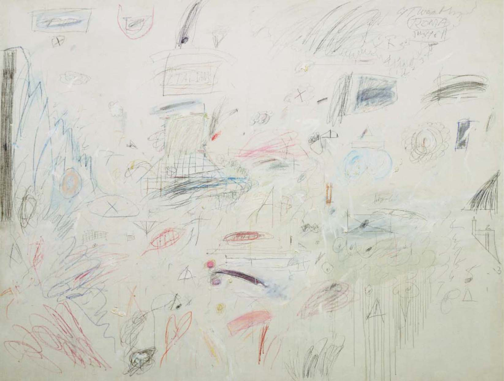 Twombly Italians